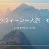 【旅行記その9】プラハウィーン女一人旅<帰国編>