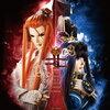 西川貴教 の 3rd シングル『Crescent Cutlass』を通販予約する♪ #劇場版「Thunderbolt Fantasy 西幽ゲン歌」主題歌