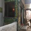 【バラナシ】レストラン*シヴァカフェ ジャーマンベーカリー*