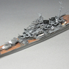 1/700 ウォーターライン No.339 日本海軍重巡洋艦 摩耶 1944レビュー
