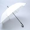風に強い手軽な雨傘。わざと骨が折れるメイドインジャパン