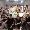 『E KU DA 120/120 〜魔法・帽子・絵〜』イベントレポート/パリからヘッドピースデザイナーNOBUKI HIZUME一時帰国