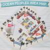 OCCEAN PEOPLES 2018 代々木公園 2018.7.7