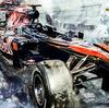 F1 来シーズンから「レッドブルホンダ」!! ホンダが「2019年からレッドブルチームにパワーユニット(エンジン)供給」を正式発表