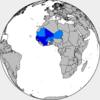 【擬人化】フランス植民地帝国の国々で、打線を組んでみた【アフリカ横断政策】