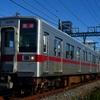 2017/09/02 東武スカイツリーライン