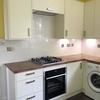ようやく完成した新しいキッチンと、大量処分したアイテム。
