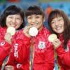 【リオ五輪】女子レスリング48キロ級・58キロ級・69キロ級で金メダル !! 女子ゴルフが始まった日本人の初日は ?