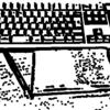 opencv チュートリアルチャレンジ5 モルフォロジー変換