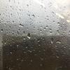 スタジオが雨漏り