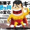 2021.08.29/禁酒にまつわるエトセトラ/EP0102~断お菓子2ヵ月カラダの変化~