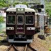阪急京都・嵐山線乗車記①鉄道風景269...20210504