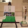 「ローカル鉄道という希望」が第42回交通図書賞奨励賞に選ばれました!