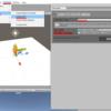 拡張エディタ Third Person Controller - Melee Combat Template 使い方まとめ アセット真夏のアドカレ8/27 ~敵の作成~