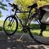 【自転車通学】究極の通学用自転車 GIANT CROSS3200 (1995)