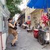 【バンコク旅行記】街並み写真