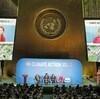 国連演説できず、政治家の変節、時事公論、海外でも注目シュレダーとビンドマン中佐
