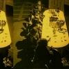 アルトゥール・ロビソン『戦く影』――影と鏡の戯れ