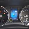 トヨタC-HR メーター内にあるEV表示を消してみることにしました