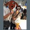 家族でぶらぶら&阪神競馬場神戸新聞杯