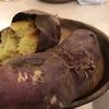 【男の手料理】家でも簡単ネットリ糸引く究極の焼き芋【理科の延長】