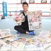 【村田諒太】強くて、カッコ良くて、喋りも上手な世界チャンピオン