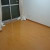 【DIY】かわいい白い床を自作