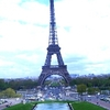 ロマンチック街道『その6』(パリ市内観光)
