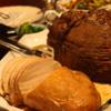 「Thanksgivingが終わったよ!」の巻