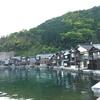 海の京都、伊根の舟屋旅!ここにしかない風情ある風景