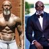 50歳とは思えないスタイルを持つ男性のおどろくべき秘密