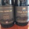 【パソロブレス・ワイン旅】プティシラーの美味しさを知る-ヴィナ・ロブレス(Vina Robles Vineyards & Winery)