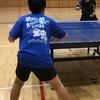 卓球・ライバルの必要性と中学生選手の目指すところ