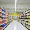 すべて無料! 世界初のスーパーがオープン