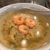 【有楽町】スープに沈む炒飯でしょう