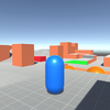 【Unity】シンプルな 3D のキャラクターコントローラを使用できる「SuperCharacterController」紹介