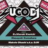 【告知】5/25(土) 『SUGODJs vol.5 - 秋葉原MOGRA』というイベントでDJをします。