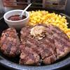 【肉の日】いきなりステーキの全てを解説!毎日15%オフ!肉マネーのお得なチャージ方法!無料の黒烏龍茶の謎!?
