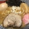 新宿のラーメン屋「たかはし」で背脂醤油ラーメン♪♪