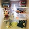 【公開します】我が家の小さめ冷蔵庫