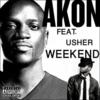 Akon ft Usher - Weekendで覚えるSEXYな下ネタ系の表現