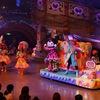 2016年10月2日の『Miracle Gift Parade(ミラクルギフトパレード)』出演ダンサー配役一覧