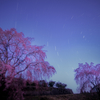 星景サルベージその77 春風のポラリス