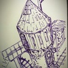 庭に尖塔トイレを作る 〜 地上第八層の呪いの巻