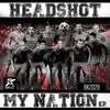 Bankizz RecordsよりフリーのCrossbreed EP「Headshot - My Nation E.P.」がリリース