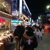韓国出張に3日間行ってみたけど、あっという間過ぎて海外感無かった。