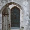 ロシアの5重扉の玄関