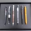【素材・デザインで選ぶ!】おすすめのシャープペンシル6選【進級・進学のプレゼントにも】