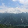 立山黒部アルペンルート 旅行記(7) 乗り物を乗り継いで大観峰~黒部平へ