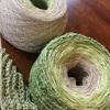 今日は編み編みクラブ